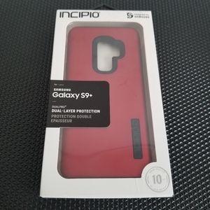 Incipio Dualpro Case Samsung Galaxy S9+